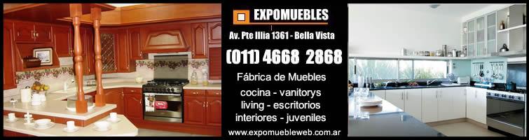 Muebles De Cocina Algarrobo Placards Muebles A Medida
